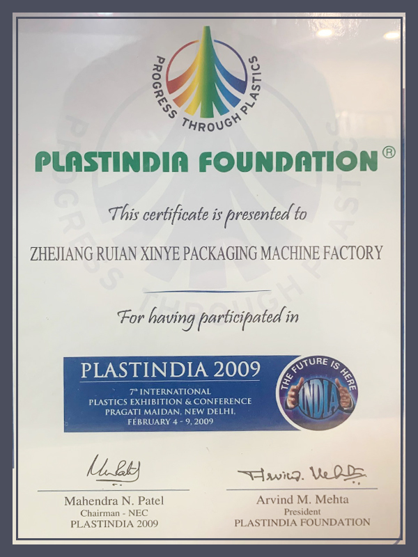 Plastindia-Foundation